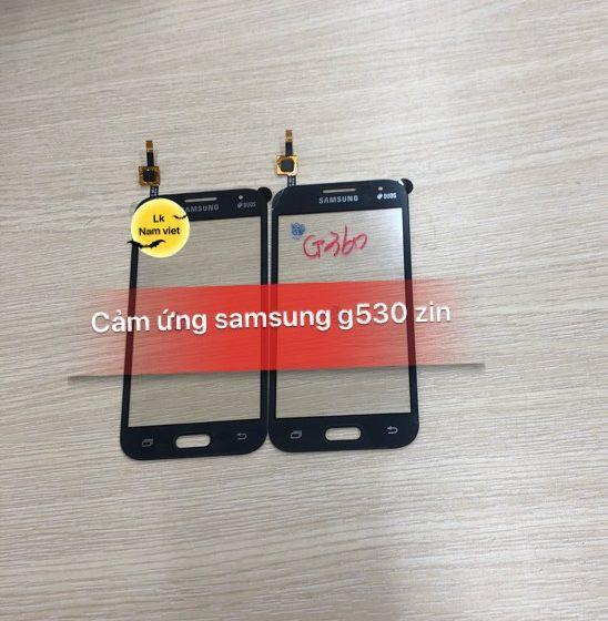 Cảm ứng Samsung G530 / G531
