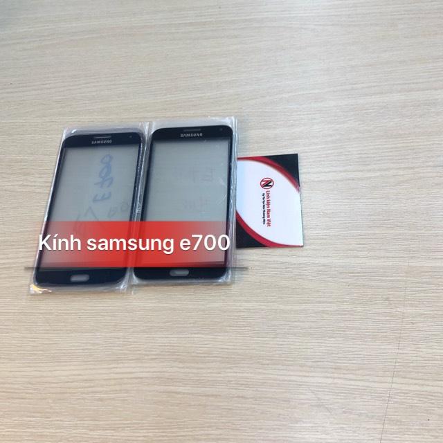 Kính samsung E7 / E700