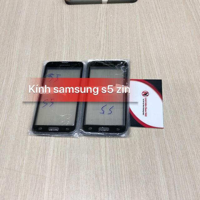 Mặt kính Samsung S5