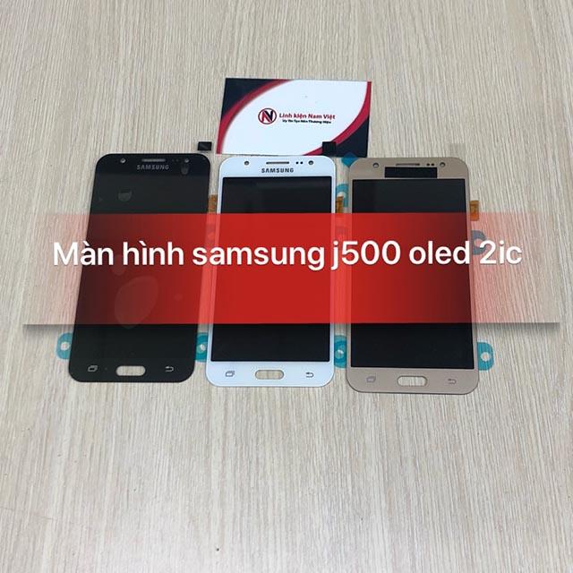 Màn hình Samsung J5 2015 / J500 zin oled 2ic