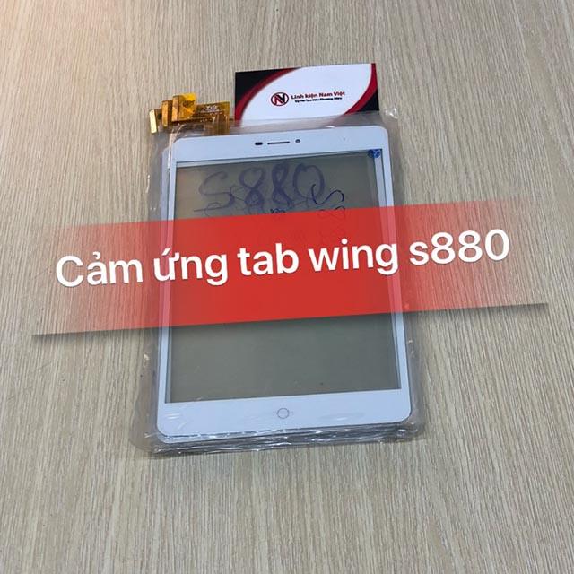 Cảm ứng Mobell Tab 8 / Wing S880