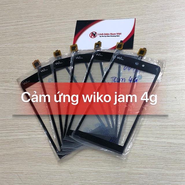 Cảm ứng Wiko Rainbow Jam 4G