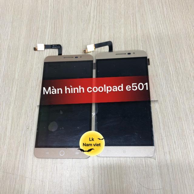 Màn hình Coolpad E501 / Y75