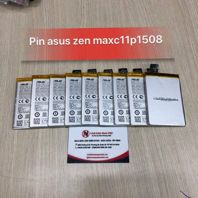 Pin Asus zenfone Max / C11P1508