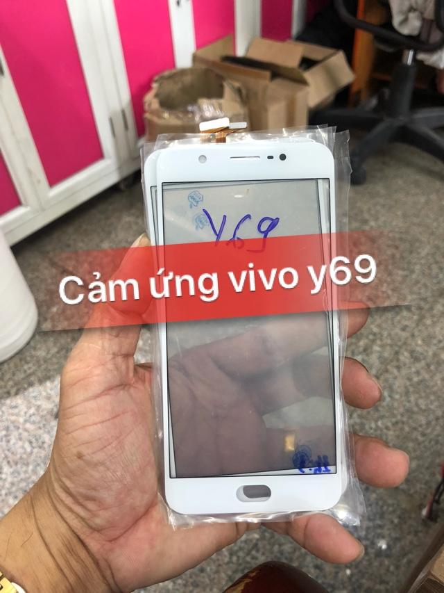 cảm ứng vivo y69