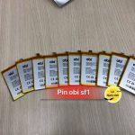 Pin Obi SF1 / ob3000ck