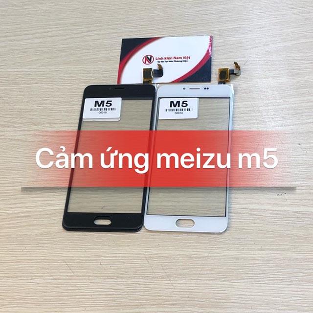 Cảm ứng Meizu M5 zin