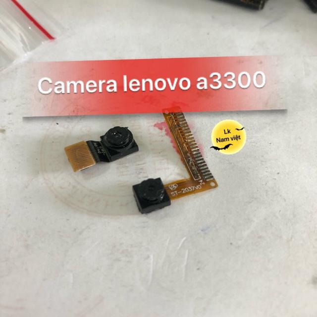 Camera lenovo a3300