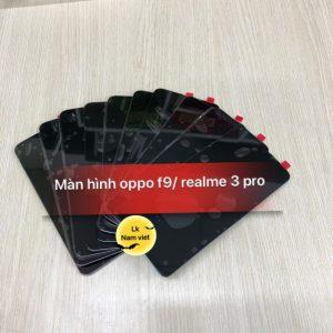 Màn hình oppo f9 realme 3 pro