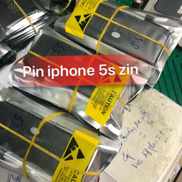 Pin iphone 5s
