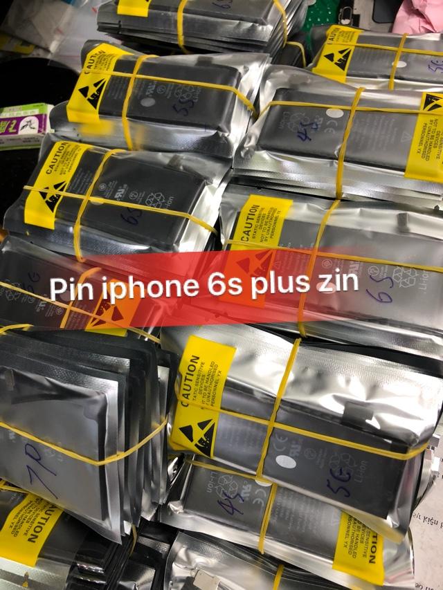 Pin iphone 6 plus