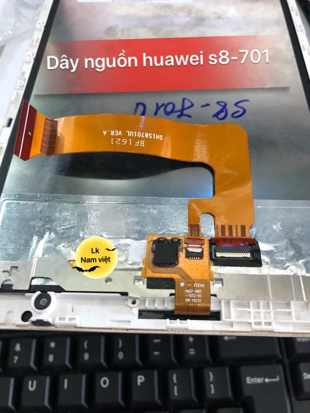Dây nguồn Huawei S8-701