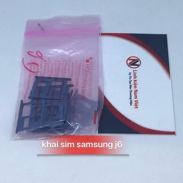 Khai Sim Samsung J6