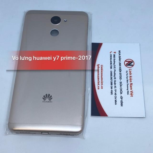 Vỏ Lưng Huawei Y7 Prime 2017