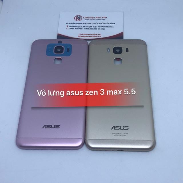 THAY VỎ LƯNG ASUS ZEN 3 MAX 5.5
