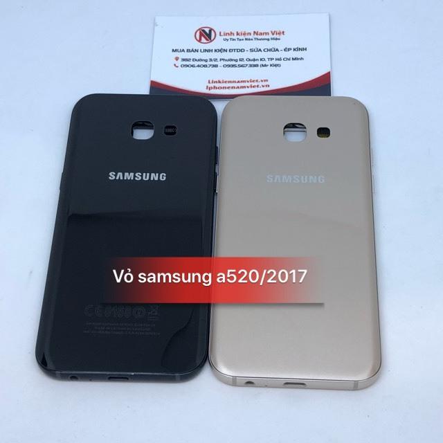 Vỏ Samsung A520