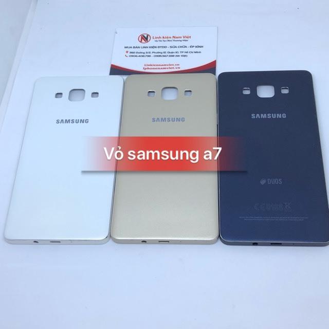 vỏ Samsung A7