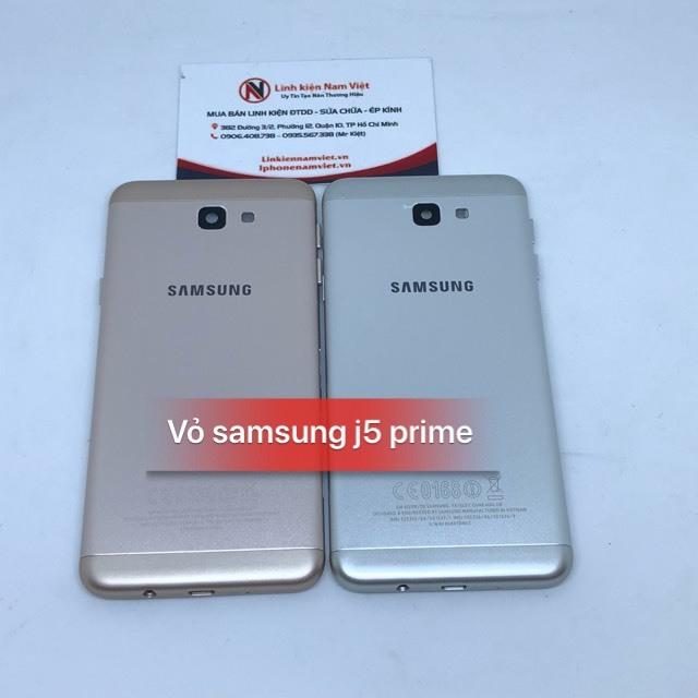 vỏ Samsung Galaxy J5 Prime
