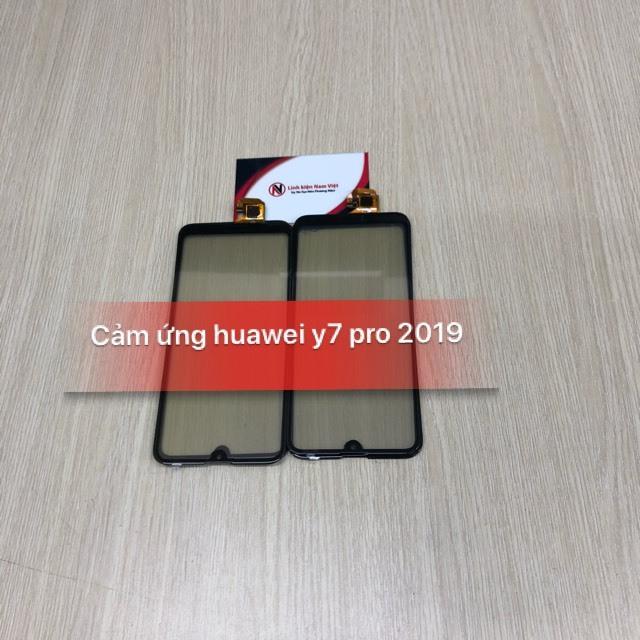 Cảm ứng Huawei Y7 Pro 2019 giá sỉ tại linh kiện nam việt mobile