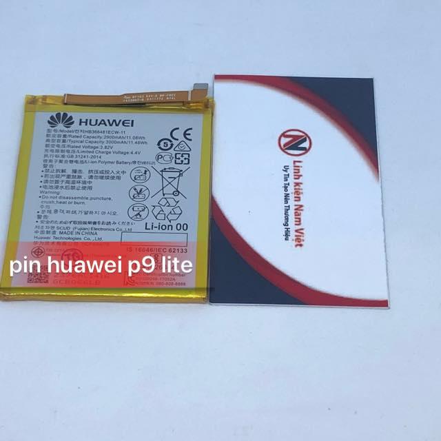Pin huawei P9 / P9 Lite / Nova 3E