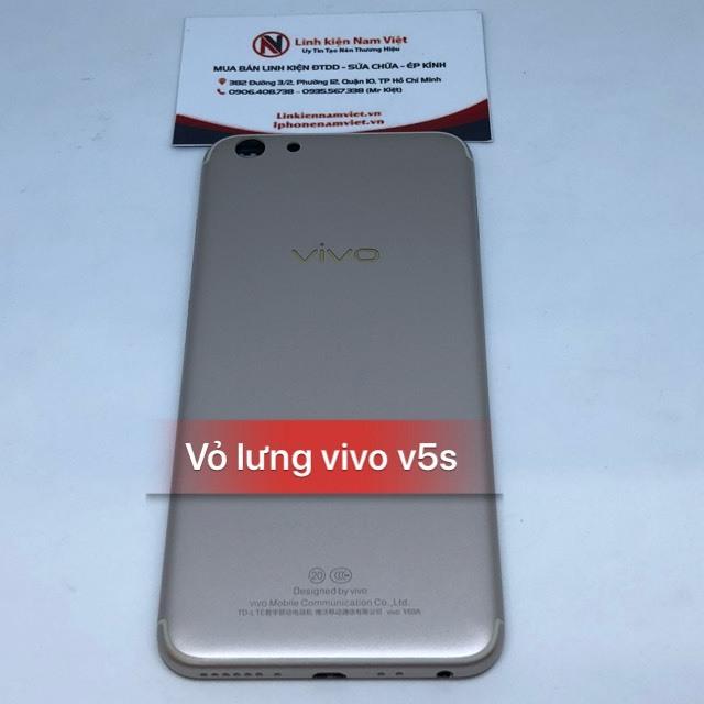 vỏ lưng Vivo V5s