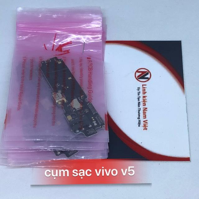 cụm sạc Vivo V5