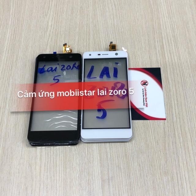 Cảm ứng Mobiistar Lai Zoro 5