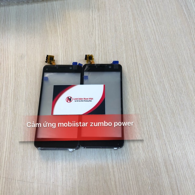 Cảm ứng Mobiistar Lai Zumbo Power
