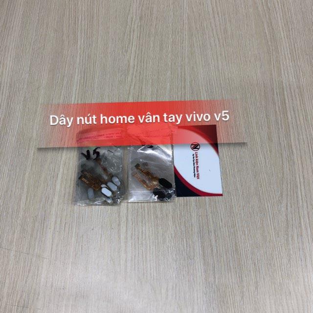 Dây nút Home vân tay Vivo V5