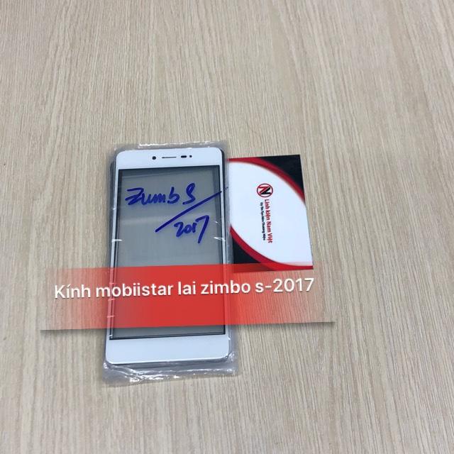 Kính Mobiistar Lai Zumbo S 2017
