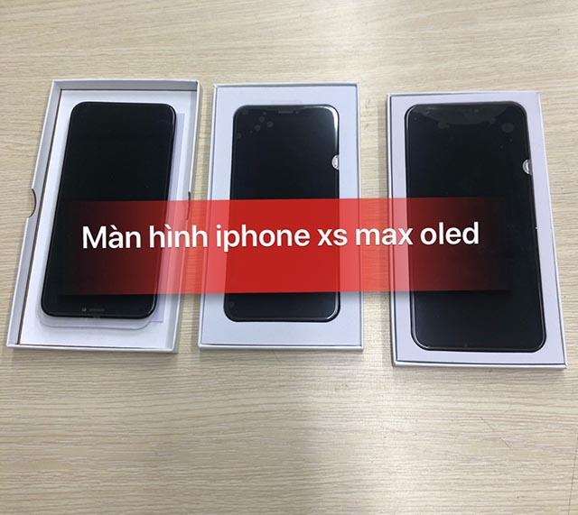 Màn hình iphone XS Max OLED