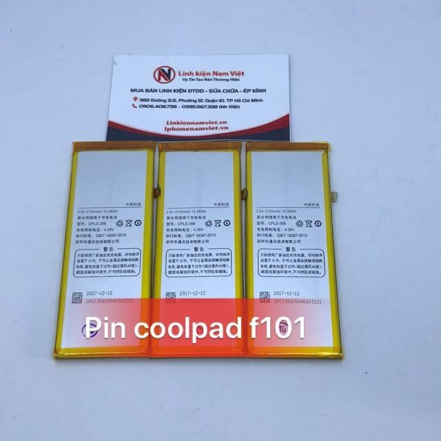 Pin Coolpad F101 / CPLD-358