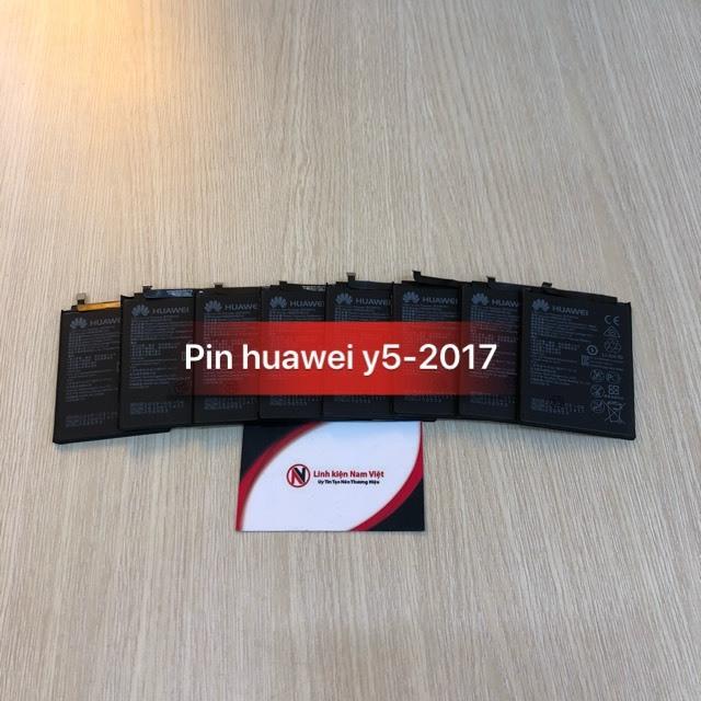 Pin Huawei Y5 2017