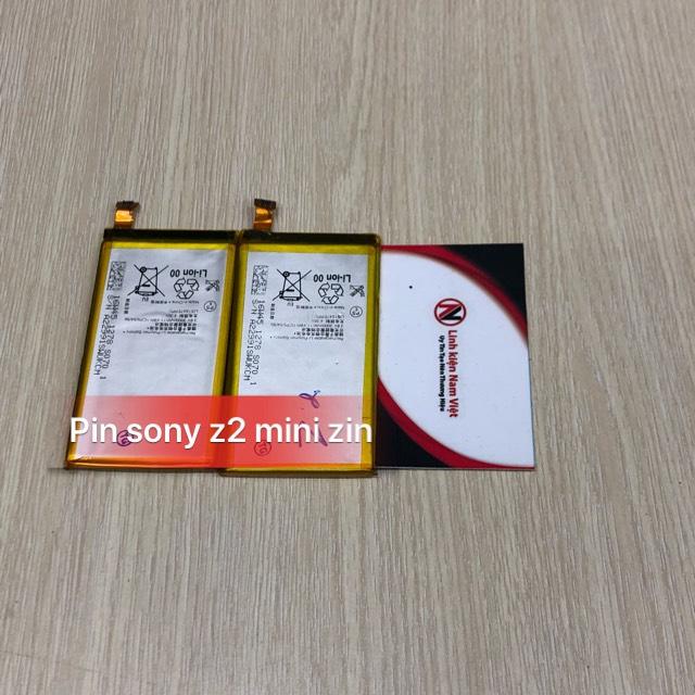 Pin SONY Z2 mini