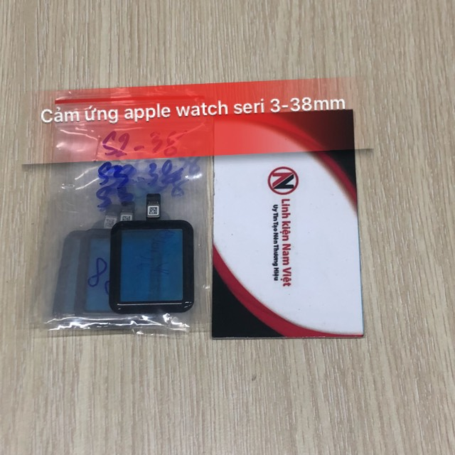 Cảm ứng Apple Watch Series 2-38mm / Series 3-38mm