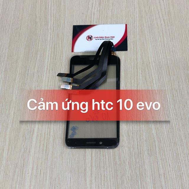 Cảm ứng HTC 10 evo
