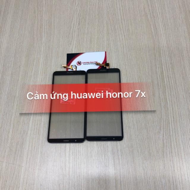 Cảm ứng Huawei Honor 7X