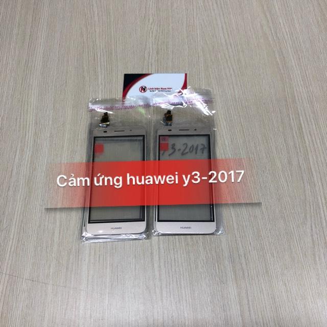 Cảm ứng Huawei Nova i3 / Y3 2017