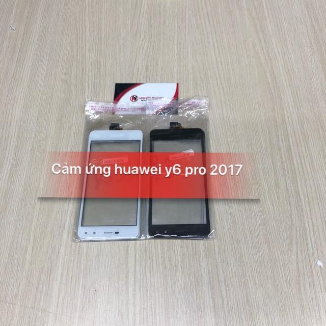 Cảm ứng Huawei Y6 Pro 2017