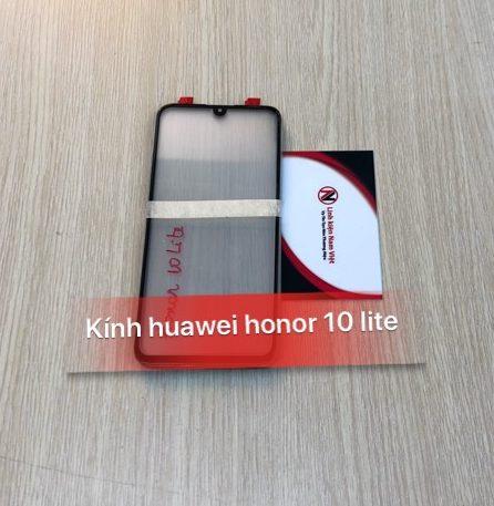 Mặt kính Huawei Honor 10 Lite
