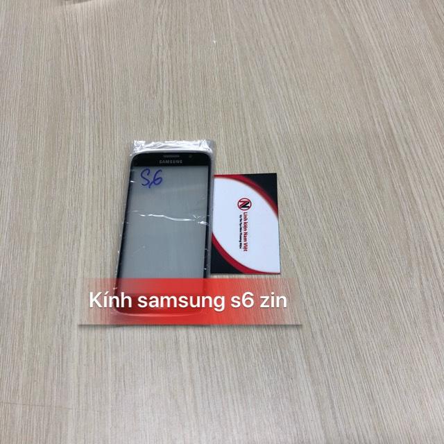 Mặt kính Samsung S6