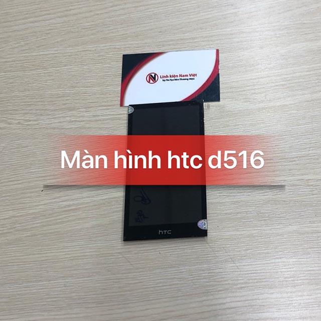 Màn hình HTC D516