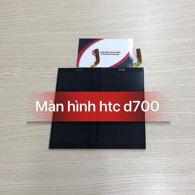 Màn hình HTC D700
