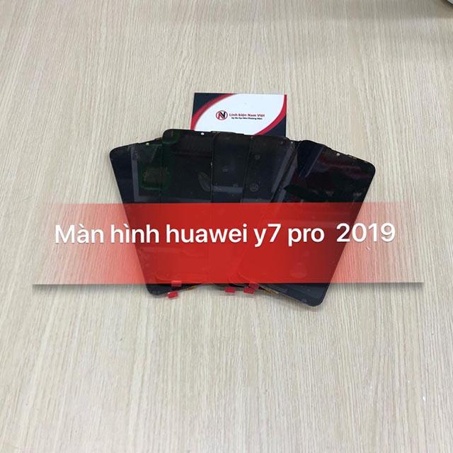 Màn hình Huawei Y7 2019 / Y7 Pro 2019 / Y7 Prime 2019 / DUB-LX2