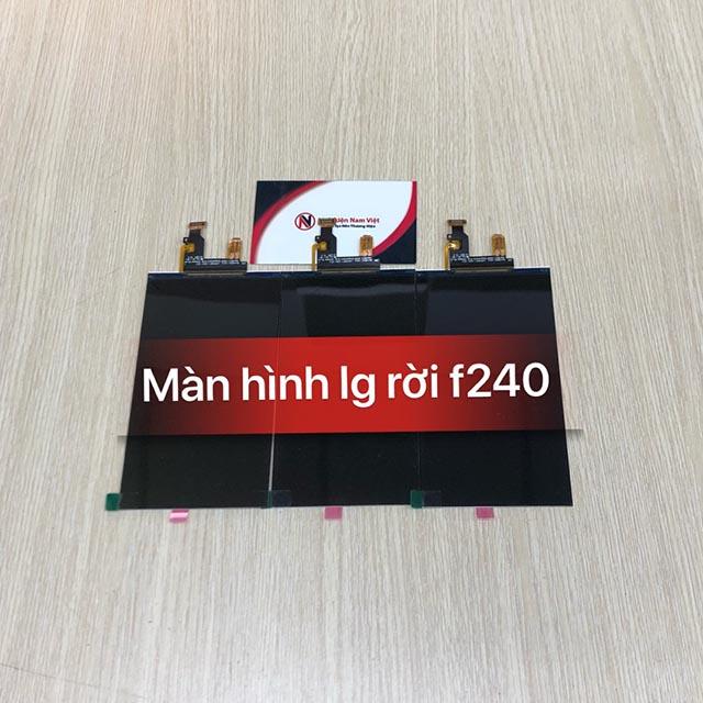 Màn hình LG F240 / E980 / E985 / E988 / Optimus G Pro / F310 zin rời chính hãng giá sỉ