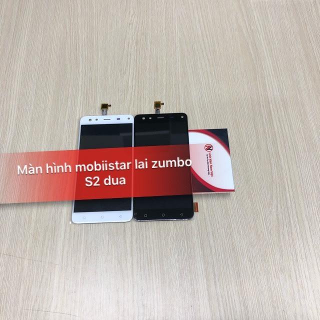 Màn hình Mobiistar Lai Zumbo S2 dual