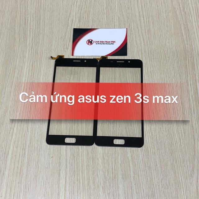 Cảm ứng Asus Zen 3s Max