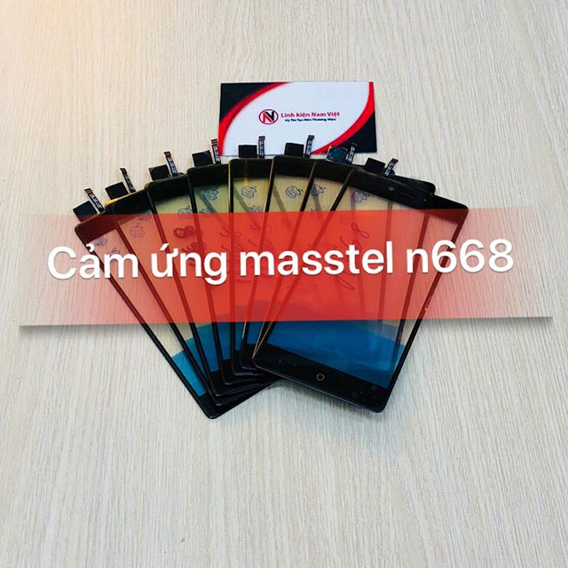 Cảm ứng Masstel N668