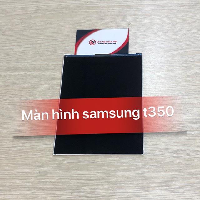 Màn hình Samsung T350 zin rời