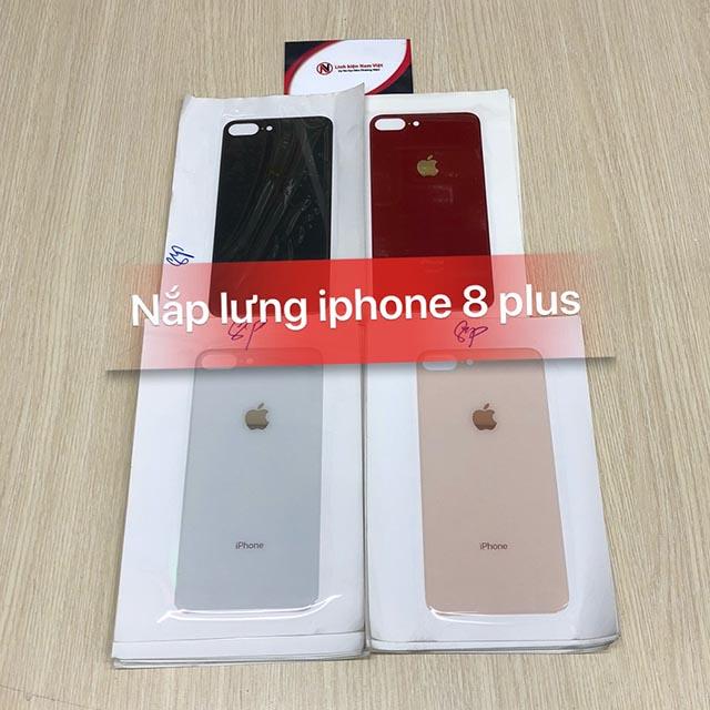 Nắp lưng Iphone 8 Plus